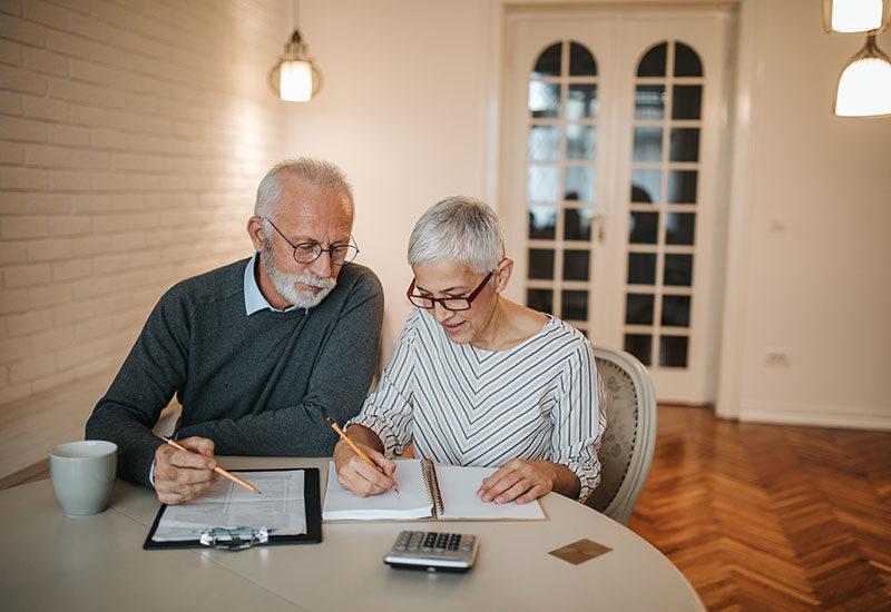 Understanding Pension