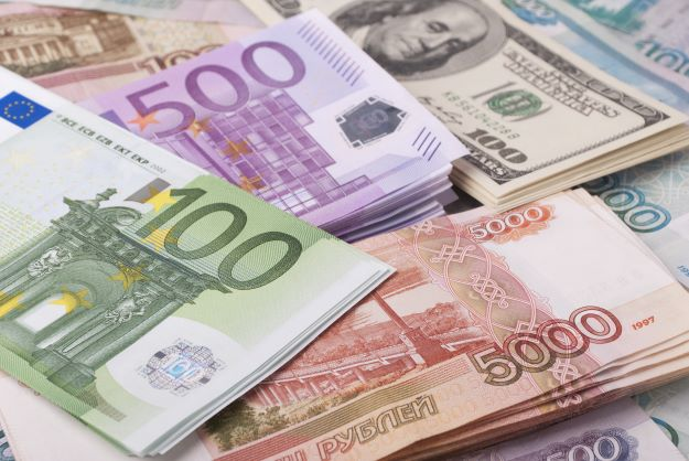 multi currency banks